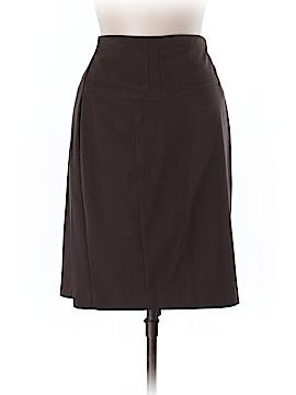 Preswick & Moore Casual Skirt Size 12 (Petite)