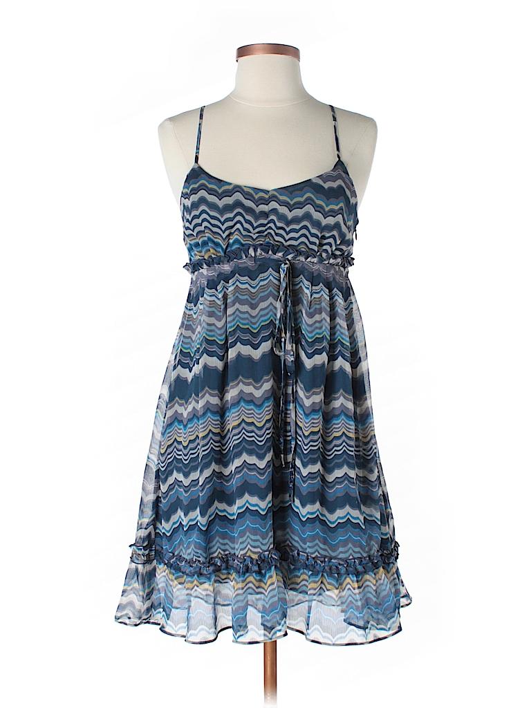 DKNY Women Summer Dress Size S