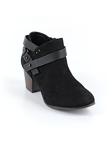 Fergalicious Ankle Boots Size 6 1/2
