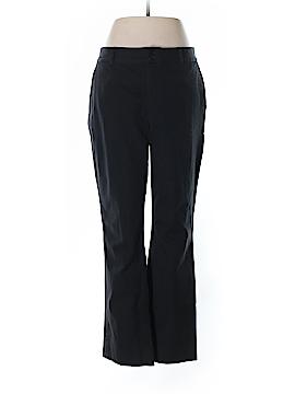 Lauren by Ralph Lauren Khakis Size 8 (Petite)