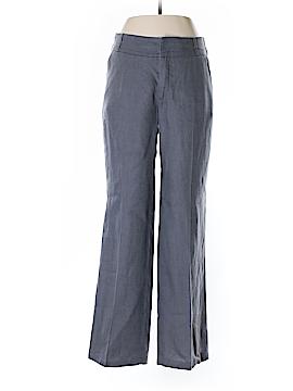Stile Benetton Linen Pants Size 32 (EU)