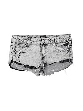 Joe Boxer Denim Shorts Size 9