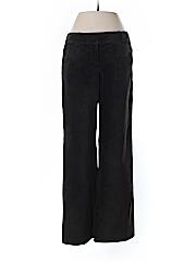 Ann Taylor LOFT Women Leather Pants Size 2 (Petite)