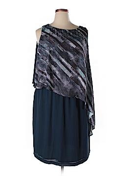 MYNT 1792 Casual Dress Size 22 (Plus)