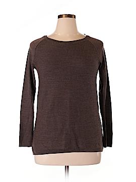 Max Studio Wool Pullover Sweater Size XL