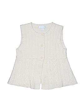 Marie Chantal Cashmere Cardigan Size 10