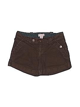 Op Khaki Shorts Size 5