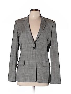 Elie Tahari Wool Blazer Size 12