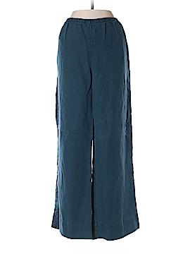 J.jill Linen Pants Size S (Tall)