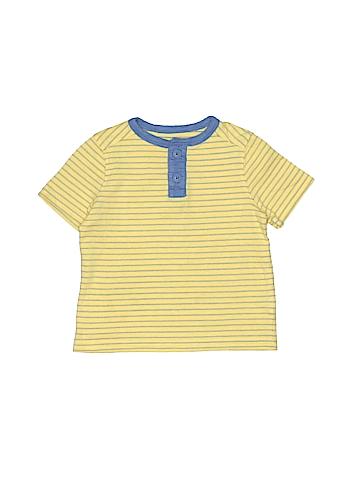 Old Navy Short Sleeve Henley Size 18-24 mo