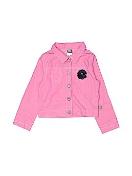 Dollie & Me Denim Jacket Size 6