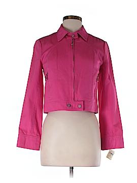 Cynthia Cynthia Steffe Denim Jacket Size S