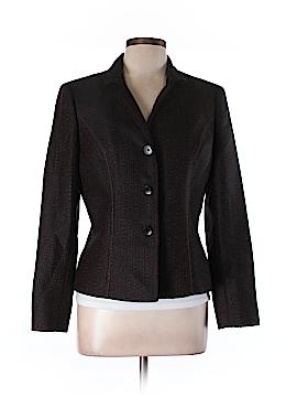 Albert Nipon Wool Blazer Size 10