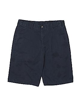 Chaps Khaki Shorts Size 16 (Husky)