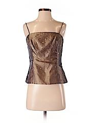 Alex Evenings Women Sleeveless Blouse Size 4