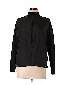 Jamie Sadock Silk Cardigan Size L