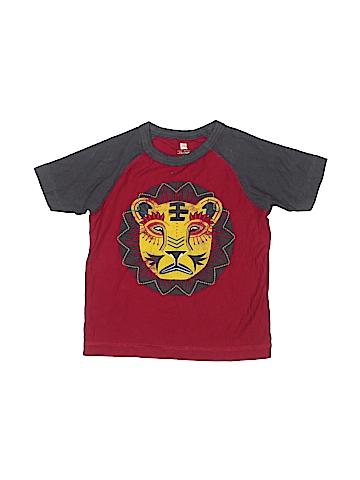 Tea Short Sleeve T-Shirt Size 3