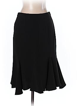 Giorgio Armani Silk Skirt Size 36