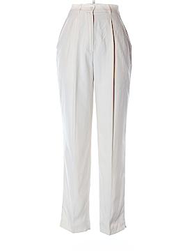 INC International Concepts Silk Pants Size 4