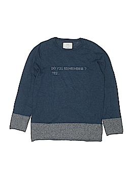 Zara Knitwear Pullover Sweater Size 9-10