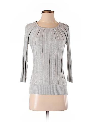 Joseph A. Pullover Sweater Size S (Petite)