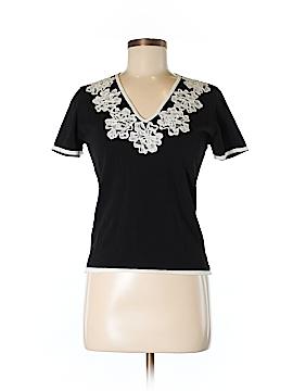 LA Cite Short Sleeve Top Size M