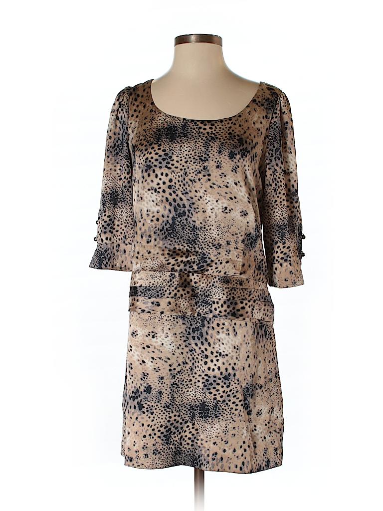 Akira Chicago Black Label Women Casual Dress Size S