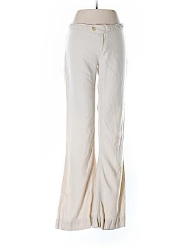 Banana Republic Factory Store Linen Pants Size 0