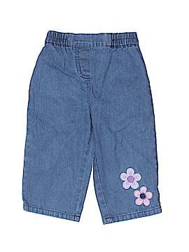 Kru Jeans Size 18 mo