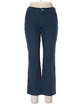 New York & Company Jeans Size 10