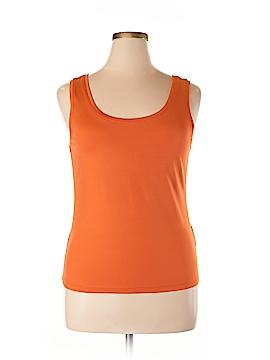 Victor by Victor Alfaro Sleeveless T-Shirt Size XL
