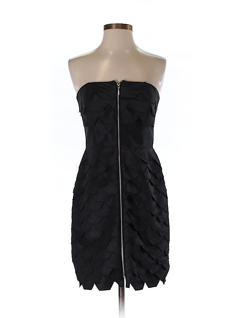Laundry by Shelli Segal Women Cocktail Dress Size 4