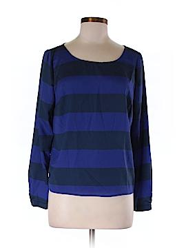 Cope Long Sleeve Blouse Size M