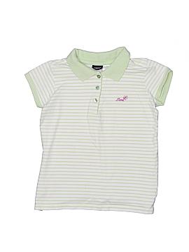 IZOD Short Sleeve Polo Size 10/12