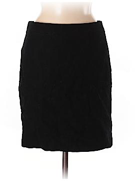 J. Crew Factory Store Wool Skirt Size 6 (Petite)