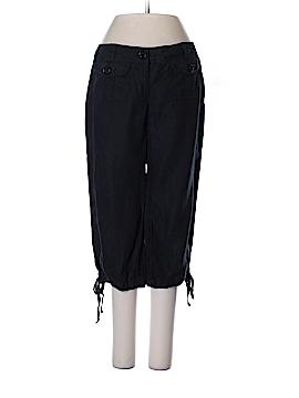 MICHAEL Michael Kors Linen Pants Size 2 (Petite)