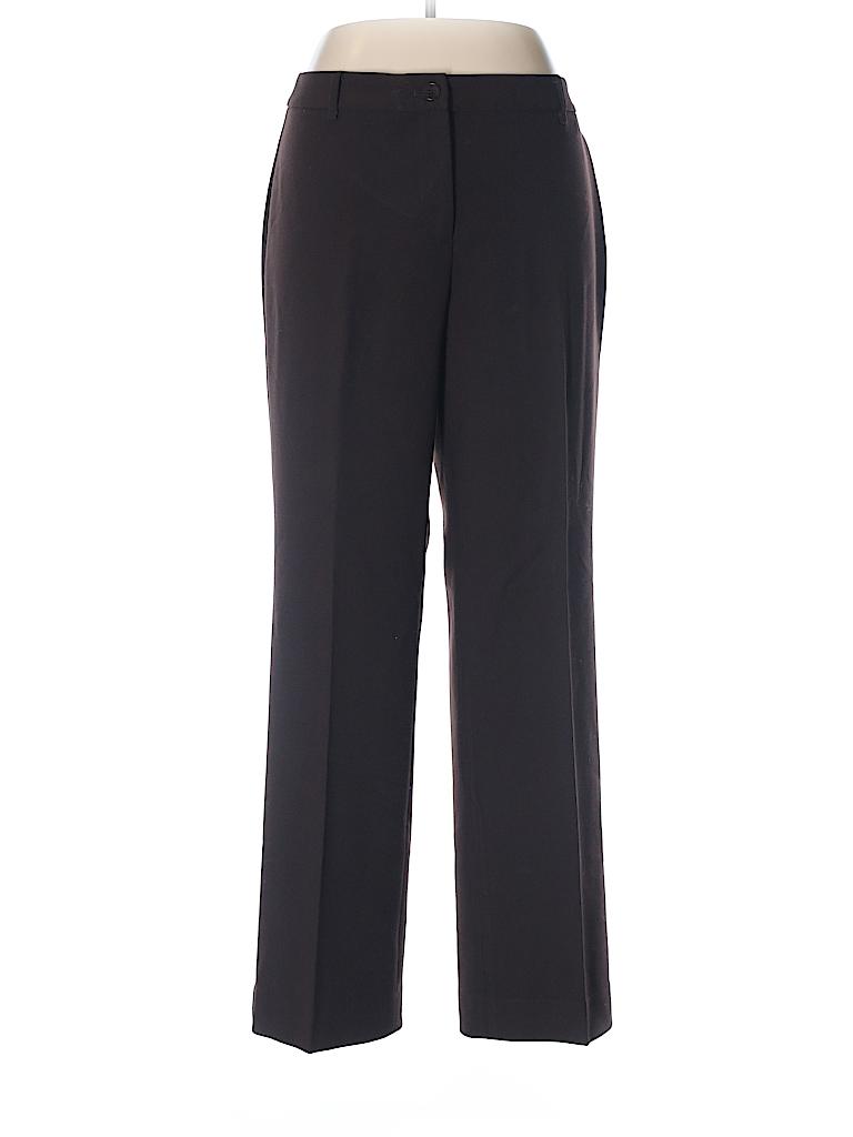 Talbots Women Dress Pants Size 10