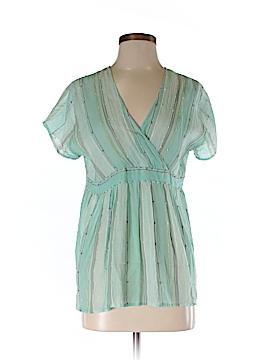 Serenade Short Sleeve Top Size S