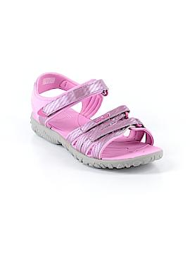Teva Sandals Size 6