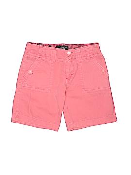 Sanctuary Khaki Shorts 25 Waist