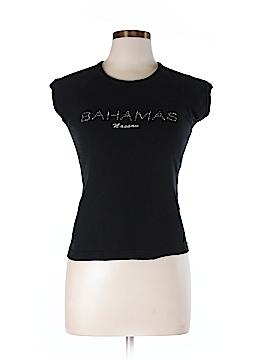 Basix Short Sleeve T-Shirt Size L