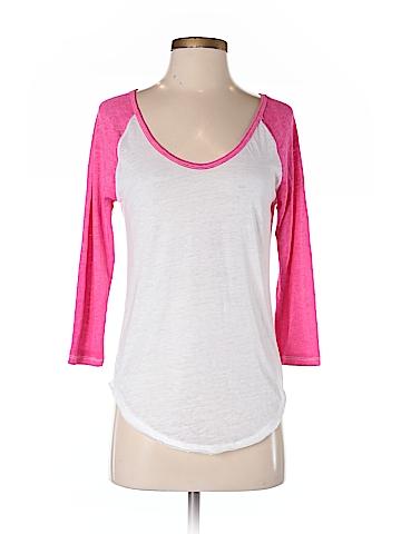 Aeropostale 3/4 Sleeve T-Shirt Size S