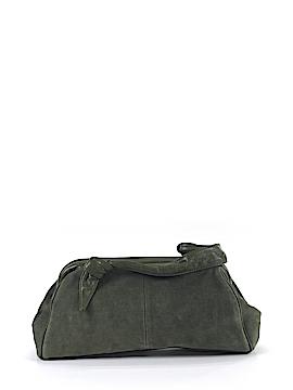 Nine West Leather Satchel One Size