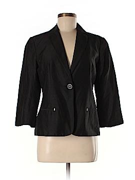 Max Edition Silk Blazer Size 8