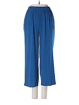 Susan Graver Casual Pants Size XS