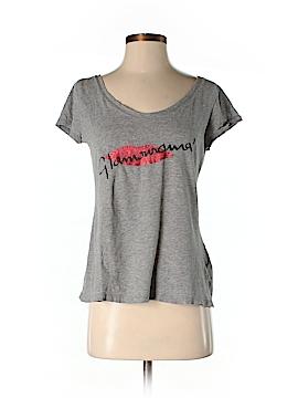 Banana Republic L'wren Scott Short Sleeve T-Shirt Size S