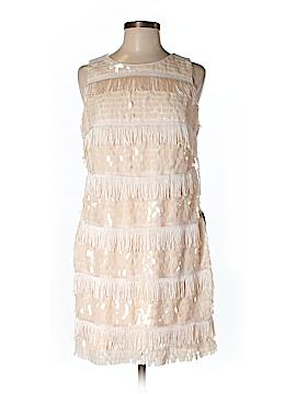 Eliza J Cocktail Dress Size 12 (Petite)