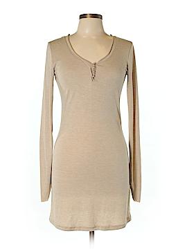 Monoprix Autre Ton Casual Dress Size L