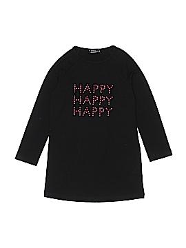 Kate Mack 3/4 Sleeve T-Shirt Size 4 - 6X