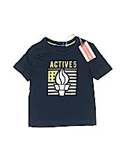Original Marines Boys Short Sleeve T-Shirt Size 18 mo